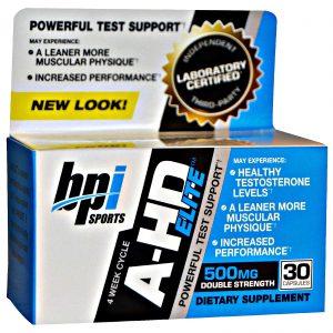 BPI Sports A-HD Elite
