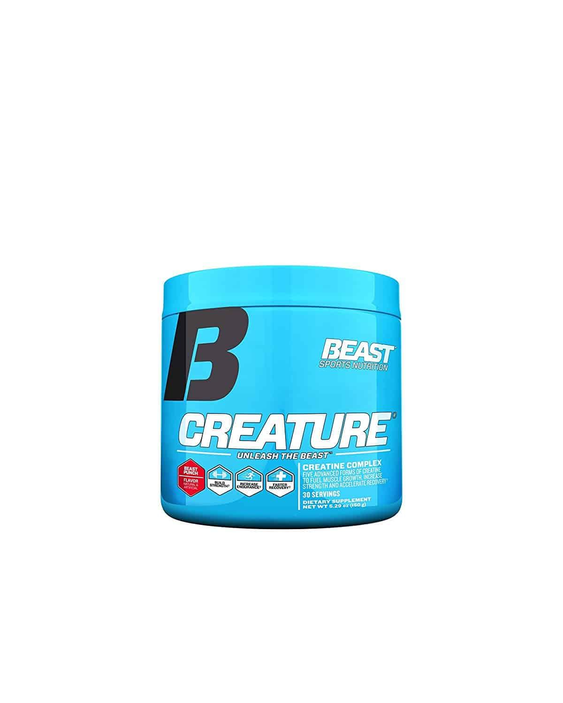Best Creatine Supplements in India