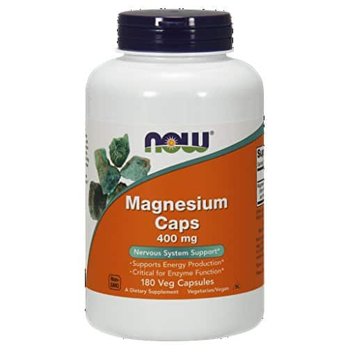 Best Magnesium Supplements in India