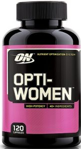 Optimum Nutrition (ON) Opti-Women