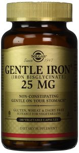 Solgar Gentle Iron