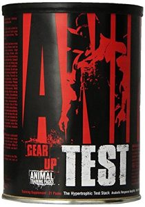 Universal Nutrition Animal Test