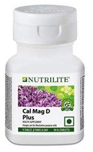 Nutrilite Cal Supplements