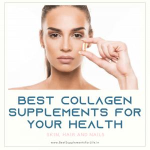 Best Collagen Supplements for Your Health