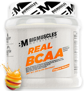 Bigmuscles Nutrition Real BCAA
