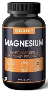 Boldfit Magnesium Complex