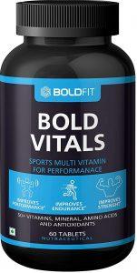 Boldfit Multivitamins