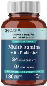 Carbamide Forte Multivitamins