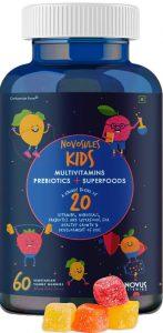Carbamide Multivitamins for Kids