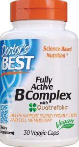 Doctor's Best B-Complex