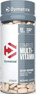 Dymatize Multivitamins for Men