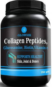 Glowsik Collagen Supplements