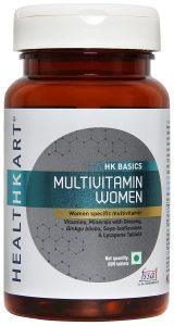 HealthKart Multivitamin For Women