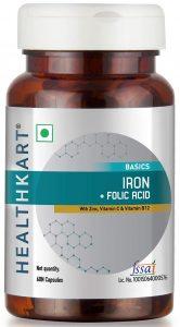 Healthkart Iron