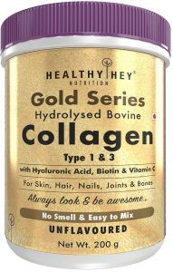 Healthy Hey Gold Series Collagen