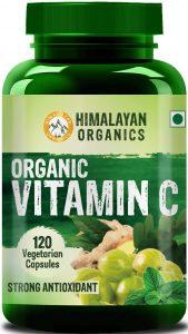 Himalayan Organics Vitamin C