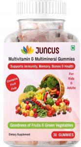 Juncus Multivitamin For Kids