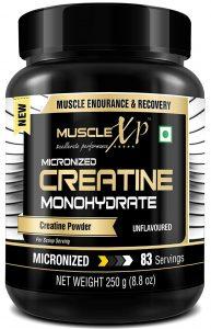 MuscleXP Micronized Creatine