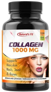Natuals Fit Collagen Supplements