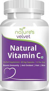 Natural Velvet Vitamin C