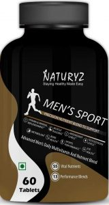Natureyz Men Multivitamin Supplements