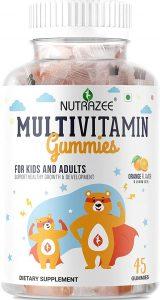 Nutrazee Multivitamins for Kids