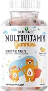 Nutrazee Multivitamins