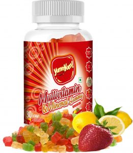 Nutree Pure Multivitamins for Kids
