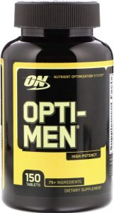 Optimum Nutrition Multivitamin for Men
