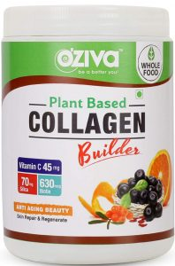 Oziva Plant Based Collagen