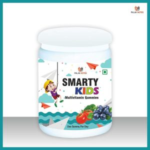 Palak Notes Multivitamins for Kids