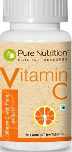 Pure Nutrition Vitamin C