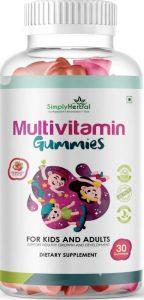 Simply Herbal Multivitamins