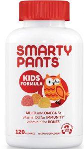 Smarty Pants Multivitamins for Kids
