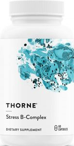 Thorne Research B Complex Supplement