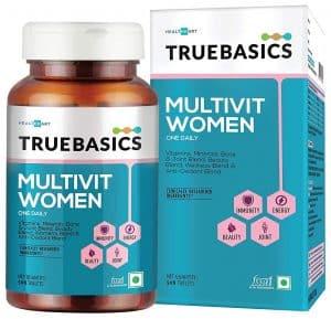 TrueBasics Multivit Women