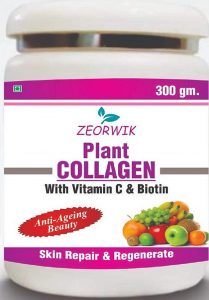 Zeorwik Plant Collagen Supplements