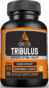 AS-IT-IS Nutrition Tribulus