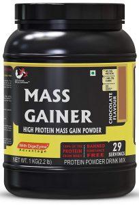 Advance Musle Mass Gainer