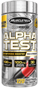 Alpha Test Pro Series