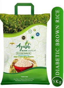Ayush Brown Rice