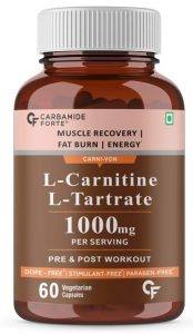CarbamideForte Fat Burner