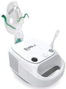 ELKOneb EL-720 Handy Piston Compressor Nebulizer Machine