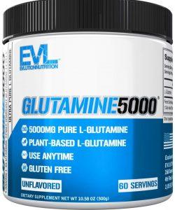 Evlution Nutrition Glutamine Supplements