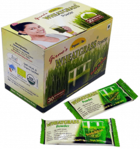 Girme's Wheatgrass Powder