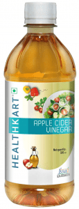 HealthKart Apple Cider Vinegar