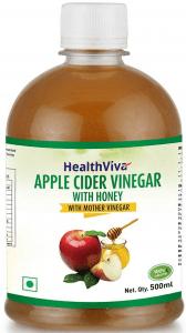 HealthViva Apple Cider Vinegar