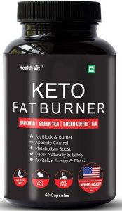 Healthvit Fat Burner