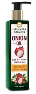 Himalayan Organics Onion Hair Oil