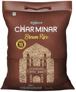 Kohinoor Charminar Brown Rice